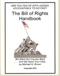 The Bill of Rights Handbook